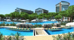 33861-sejur Antalya, Hotel TRENDY LARA 5- 1